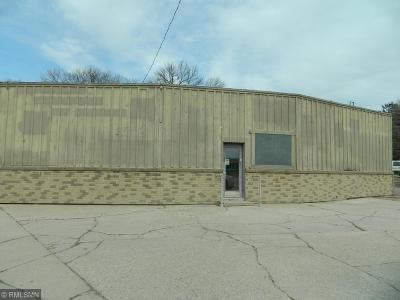 Granite Falls Commercial For Sale: 1197 Granite Street
