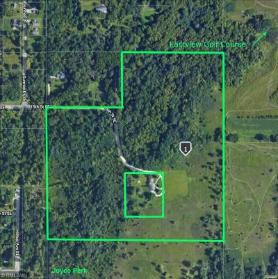 Rochester Residential Lots & Land For Sale: Xxx 15th Street SE