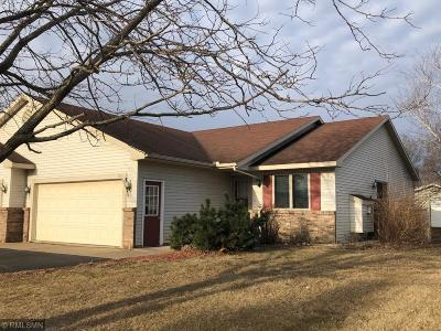 River Falls Single Family Home Contingent: 931 Leroy Court