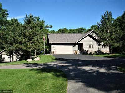 East Gull Lake Single Family Home Contingent: 11844 Maplewood Drive