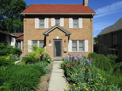 Rochester Single Family Home For Sale: 832 8th Avenue SW