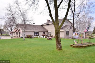 Cambridge Single Family Home For Sale: 2150 313th Avenue NE