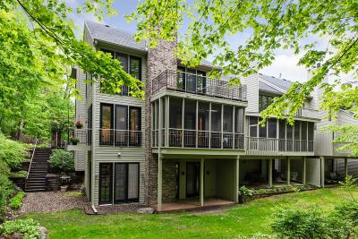 Shorewood MN Condo/Townhouse For Sale: $698,500