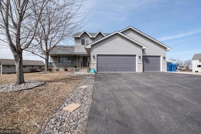 Mayer Single Family Home For Sale: 1301 Drake Cove