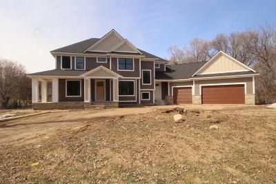 Minnetonka Single Family Home For Sale: 4038 Thomas Avenue
