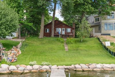 Orono Single Family Home For Sale: 4079 Highwood Road
