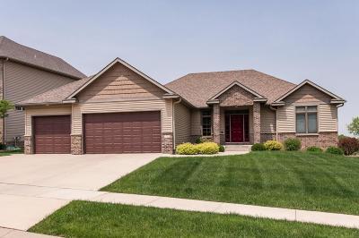 Rochester Single Family Home For Sale: 776 Brandon Lane SW