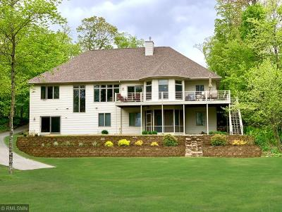 Brainerd Single Family Home For Sale: 6019 Sugarbush Trail