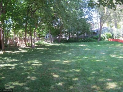 Edina Residential Lots & Land For Sale: 5408 Park Place