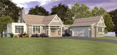 Medina Single Family Home For Sale: 2898 Deer Hill Road