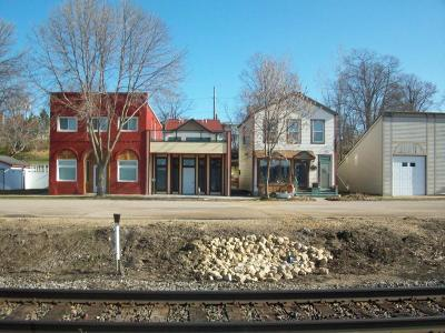 Pepin County Commercial For Sale: 406 1st Street