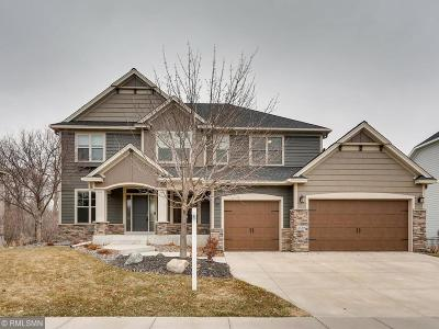 Blaine Single Family Home For Sale: 3339 117th Lane NE