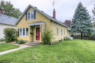 South Saint Paul Single Family Home For Sale: 1014 Dwane Street