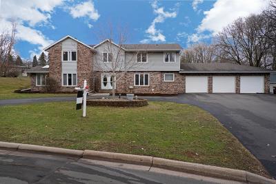 Mendota Heights Single Family Home For Sale: 1767 Ridgewood Drive