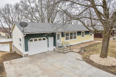 River Falls Single Family Home For Sale: 106 Kennedy Street