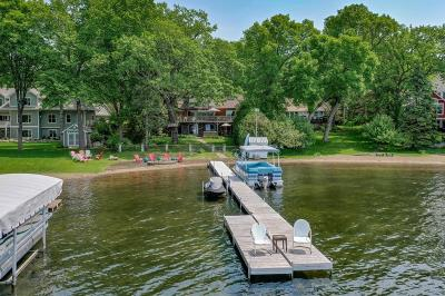 Mahtomedi Single Family Home For Sale: 441 Park Avenue