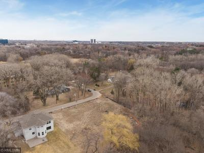 Plymouth Residential Lots & Land For Sale: 715 Cottonwood Lane N
