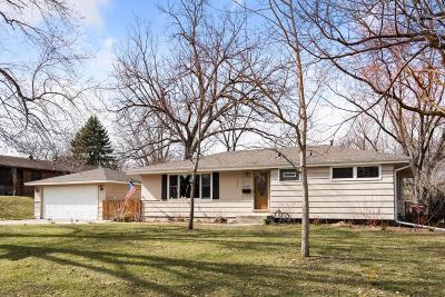 Bloomington Single Family Home For Sale: 11356 Harrison Road