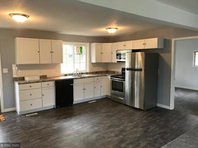 Coon Rapids Single Family Home Contingent: 10150 Quince Street NW