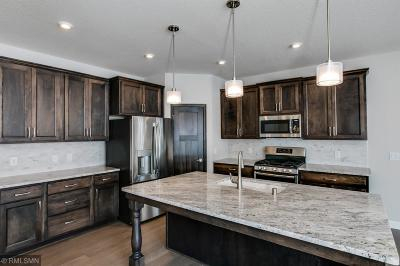 Corcoran Single Family Home For Sale: 7434 Fir Lane