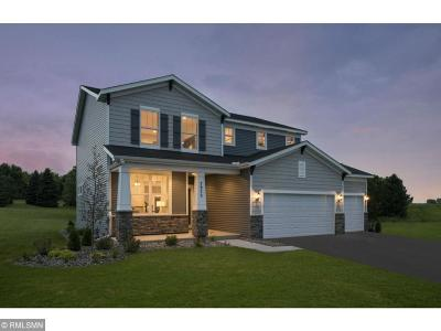 Lakeville Single Family Home For Sale: 7975 205th Street