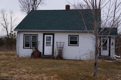Stearns County Single Family Home For Sale: 37353 County Road 2