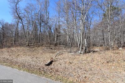 Breezy Point Residential Lots & Land For Sale: Tbd Castlewood Court