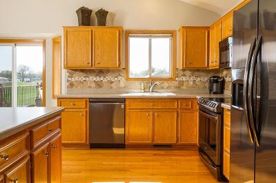 Mayer Single Family Home For Sale: 2044 River Bend Trail