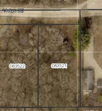Rochester Residential Lots & Land For Sale: 1422 24th Avenue SE