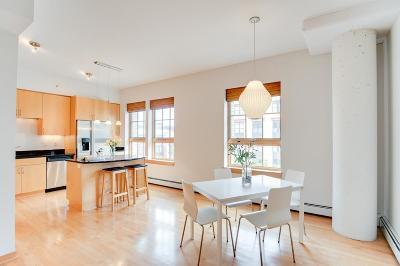Minneapolis Condo/Townhouse For Sale: 111 4th Avenue N #401