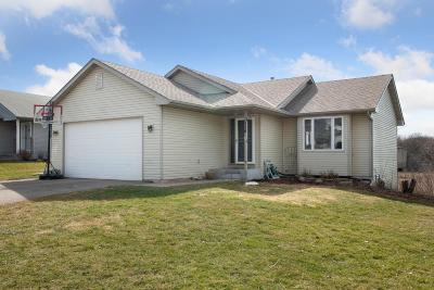 Waconia Single Family Home For Sale: 1538 Deerfield Road