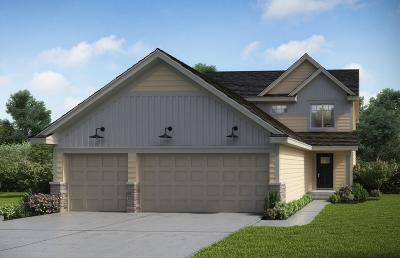 Rosemount Single Family Home For Sale: 13990 Abbyfield Avenue