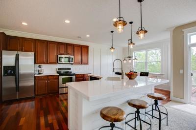 Hugo Single Family Home For Sale: 4657 Empress Way N