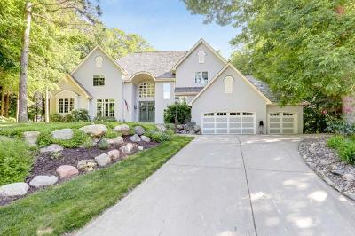 Minnetonka Single Family Home For Sale: 14888 Pondview Circle