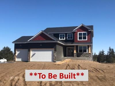 Pequot Lakes Single Family Home For Sale: Xxx Ossie Court