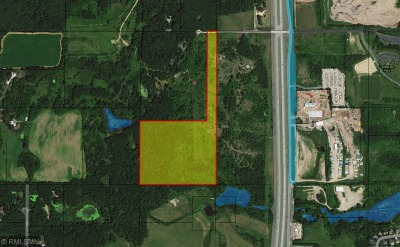 Lakeville Residential Lots & Land For Sale: 195th Street W