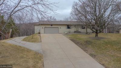 Cambridge Single Family Home For Sale: 31444 Rum River Drive NE