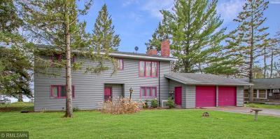 Nisswa Single Family Home For Sale: 2269 Nielsen Road SW