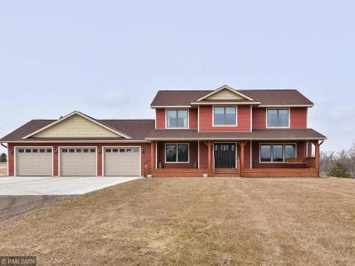 Wright County Single Family Home Coming Soon: 5155 Braddock Avenue NE