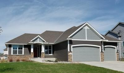 Hennepin County Single Family Home For Sale: 14220 Juneau Lane N