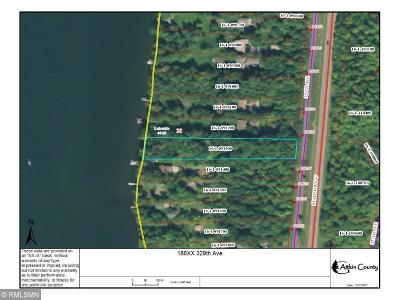 Residential Lots & Land For Sale: 186xx 329th Avenue