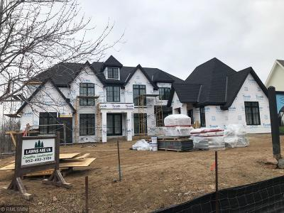 Single Family Home For Sale: 5120 Kelsey Terrace