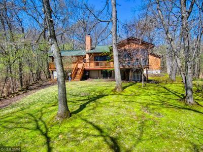 Hudson Single Family Home For Sale: 429 Krattley Lane