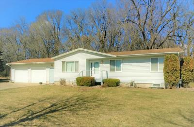 Clara City, Montevideo, Dawson, Madison, Marshall, Appleton Single Family Home For Sale: 1114 Ashmore Circle