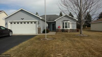 Single Family Home For Sale: 1244 Willow Pond Drive