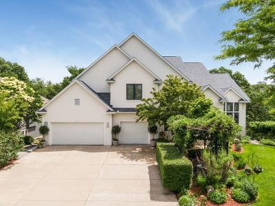 Eagan Single Family Home For Sale: 1472 Kingswood Ponds Road