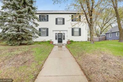 Crystal, Golden Valley, Minneapolis, Minnetonka, New Hope, Plymouth, Robbinsdale, Saint Louis Park Commercial For Sale: 3757 Kipling Avenue