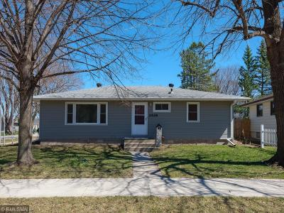 Rochester MN Single Family Home Coming Soon: $149,900