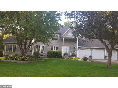 Andover Single Family Home For Sale: 3155 149th Lane NW