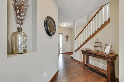 Ramsey Single Family Home For Sale: 14876 Bison Street NW